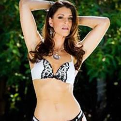 India Summer (Индиа Суммер) - Порно Актриса