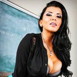 Romi Rain (Роми Рэйн) - Порно Актриса