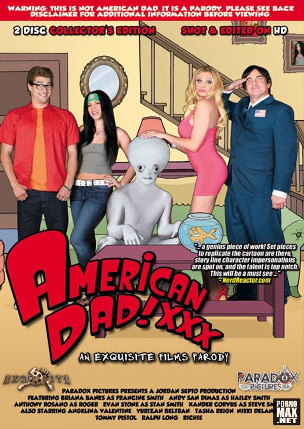 Amerikan porno film 6 фотография