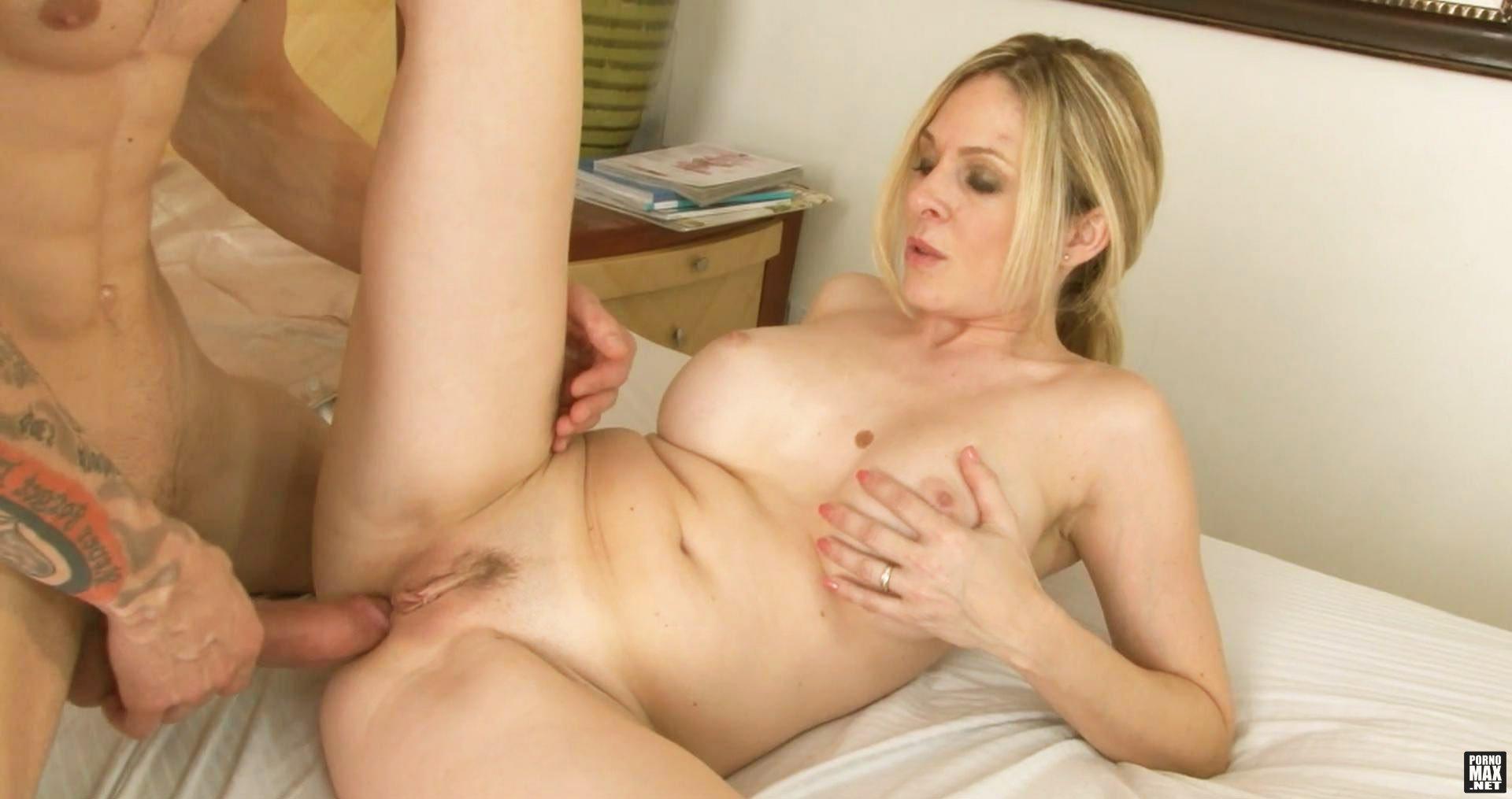 Порно секс теща