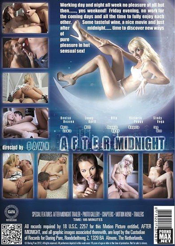 Midnight Max Porno