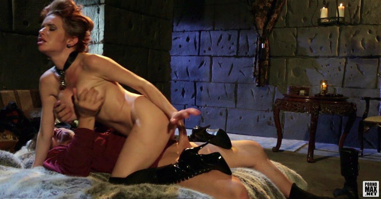 Порно кино пародие